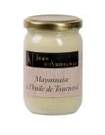 SDP Rungis_Jean d'Audignac_Mayonnaise huile de tournesol