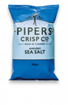 Chips Anglesey Sea Salt
