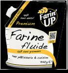 Farine Fluide
