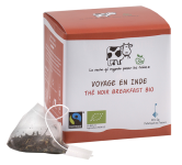 organic wholesale_organic black tea